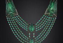 Lalique : bijoux 2