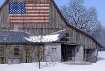 renovated barns @RonnieDunn  / by Ronnie Dunn