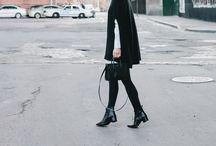 Fashion / by Julie Barrett