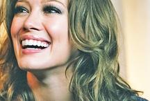 Hilary - My role model / by Amy Burnham