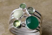 rings / by Samina Aslam Hendy