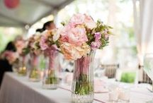 Weddings (for my friends who are planning weddings) / by Tiffany Angelface