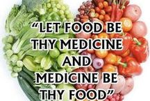 HEALTH / Nutrition, excercising, yoga, etc.