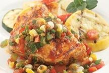 Heart Healthy Recipes / by UMass Memorial Health Care