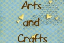 Arts and Crafts / Fun activities for my kids, your kids, and big kids!