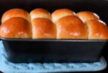 Breads, Yeast & Quick