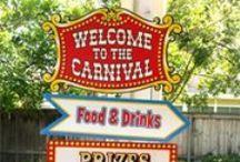 Carnival / by Sherri Lewis