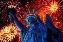 God Bless the U.S.A!