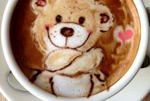 •¸.•*´¨`*•.¸Cafe Cuppa•¸.•*´¨`*•.¸¸.• / A warm cuppa cuppa love!! ♥