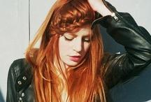 Hair  / by Kessi Eloara