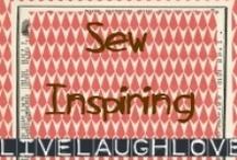 Sew Inspiring