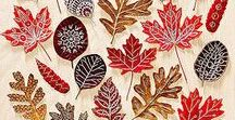 ★ Autumn CRAFTS ★