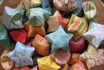 Origami & Paper