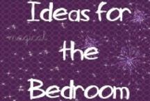 Idées pour le boudoir (Ideas for the bedroom)