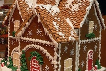 I LOVE Gingerbread  / by Lynne Bourque