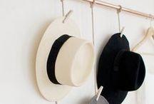 DIYs / Fashion DIYs for the craft-hearted