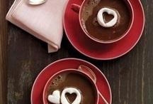 VALENTINE'S IDEAS / Valentines, Valentine's day ideas, valentines recipes, valentines crafts, Valentine's DIY