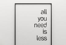 TOSS! / Toss, organize, organized life, home organization, office organization, declutter, clutter-free