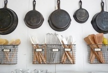 ORGANIZED KITCHEN / Organized kitchen, kitchen organization, how to organize the kitchen, pantry organization, organize the fridge