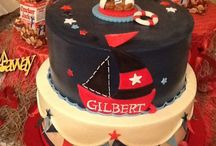 """Crystal Marie Events: """"AHOY! It's A BOY"""" Baby Shower"""