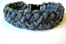 Paracord  / by Misty Thompson