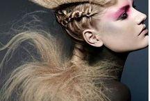 Hair - Artistic/Avant Garde