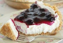 CHEESECAKE to Heaven / by Misty Thompson
