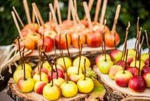 Fall / We love Fall and the fact that we enjoy a change of seasons. Here are some great ways to make the best of Autumn.