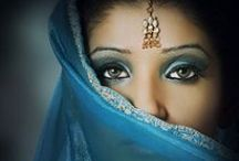 India / The beauty, the food, the culture.