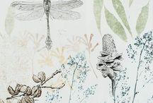 Trudy Rice / Art, Printmaking