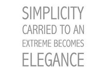 """Elegance / Elegance is timeless. It encompasses yet transcends fashion.  Pin the ultimate expressions of elegance. (Please restrict pinning of text/quote images to those directly related to """"elegance"""".)"""