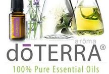 Essential Oils and Ways to Use