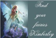 Find your Fairies Kimberley / Fairy Gardens