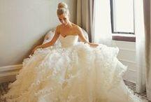Wedding Ideas / by Susannah Baird