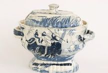 Ceramics: Historical