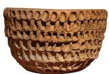Ceramic: Handbuilt