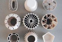 Ceramic: 3D printing