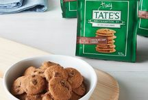 NEW! From Tate's Bake Shop / New delicious treats from Tate's Bake Shop!