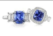 Engagement Rings / Here at The Natural Sapphire Company we take pride in our wide and varied selection of engagement rings covering many different budgets and for many different personalities. Our Natural, Untreated Sapphires come in every color under the sun, so you will be sure to find your favorite color amongst our beautiful rings. Let The Natural Sapphire Company provide you with a ring to Love for a lifetime.