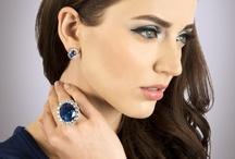 Extraordinary Sapphire Jewelry