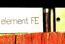 FEstyle / Edelstahl im Fokus für Vorhangstangen