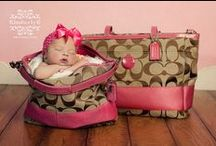 Newborns, Babies and Children Portraits