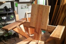 Wood / woodworking, menuiserie, construction, design