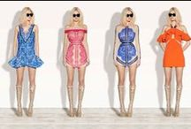 Fashion <3 / by Sarah Shepherd