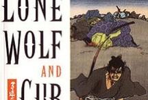 Lone Wolf / jidaigeki film