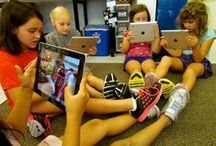 iPads in the Classroom / All things iPad and Education!
