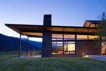 Arquitectura / by Micaela Calvani