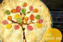 Fall Fun / Recipes and ideas for festive Fall fun!
