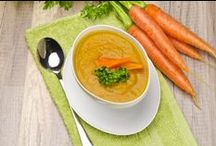 soups for cold days