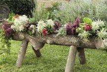 create gardens
